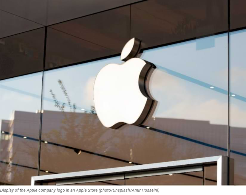 In the US, People Who Have Been Vaccinated Can Enter Apple Stores Without Wearing a Mask