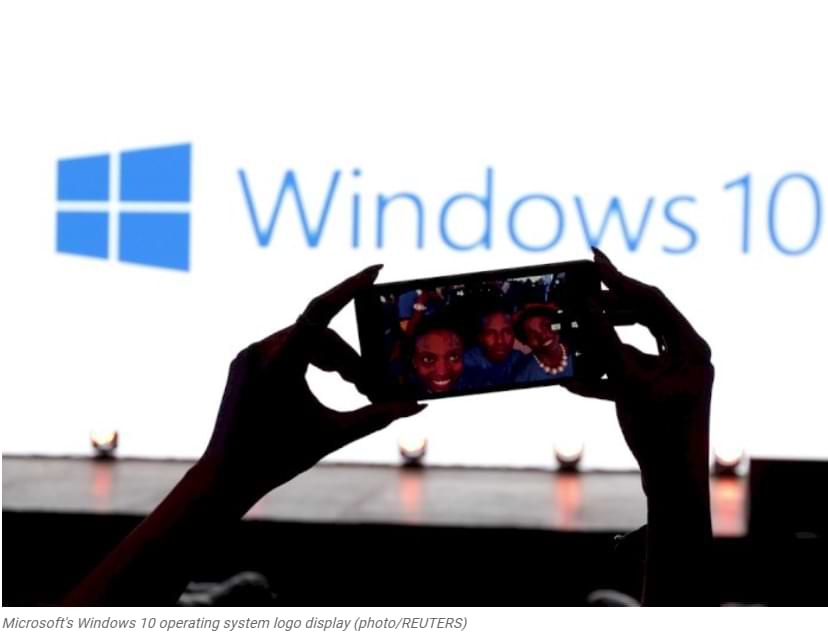 Microsoft is predicted to 'turn off' Windows 10 in 2025