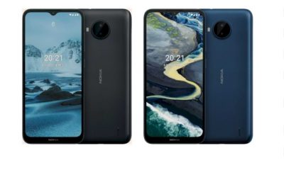Nokia C20 Plus Announced, Uses Android Go, 6.5-inch Screen, and 4,950 mAh Battery