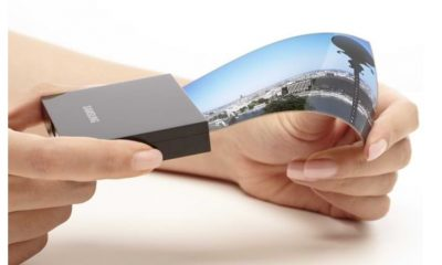 Samsung Soon to Produce Flexible OLED Displays for Google, Vivo, and Xiaomi