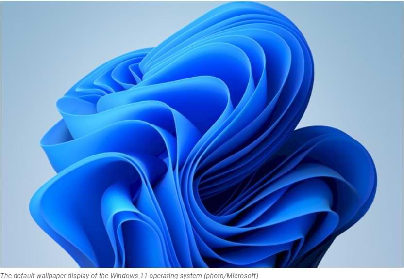 See Windows 11 Default Wallpaper Called the Best Windows Wallpaper