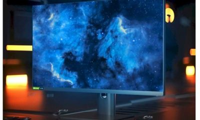 Xiaomi Releases Mi Fast LCD Monitor Measuring 24.5 Inch and 165Hz, How Much Does It Cost