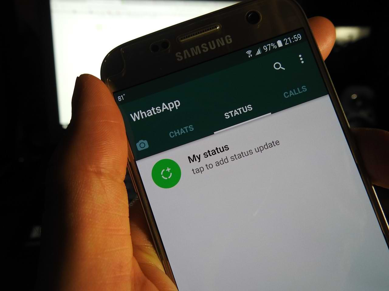 How to Upload Videos from YouTube to WhatsApp Status, Look Different