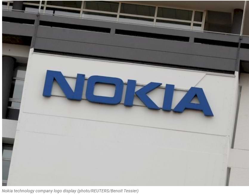 Nokia is said to be leaving Android to use Huawei's HarmonyOS