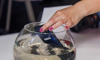 What To Do if Phone Falls in Water