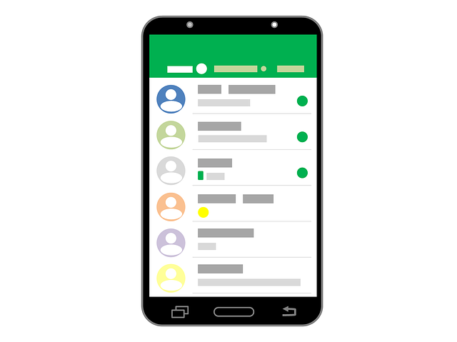 WhatsApp How to delete a voice message already sent