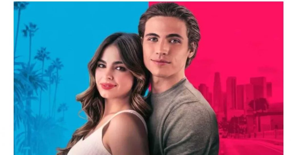 'He's All That' Review Right Now, Teen Makeover Story Retells With Gender Swap And Tiktok Star