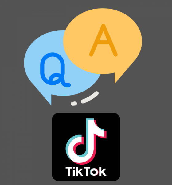 How to Add Q&A Feature on TikTok Profile, Content Creator Must Know