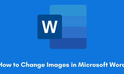 How to Change Images in Microsoft Word