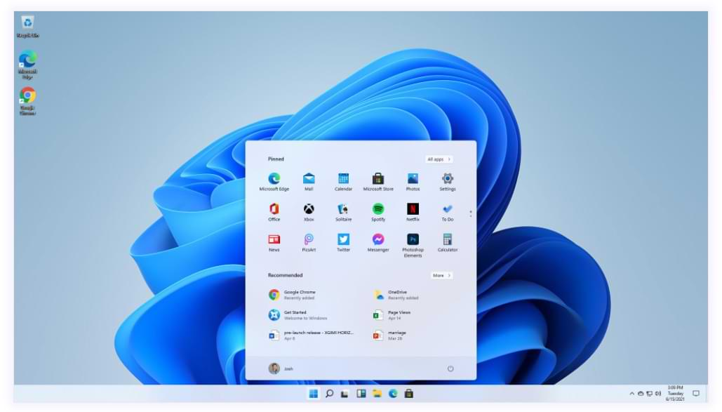 How to Install Windows 11 Beta on PCs and Laptops, Pay Attention to the Terms