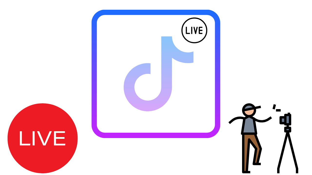 How to Live on TikTok and the Terms You Must Know