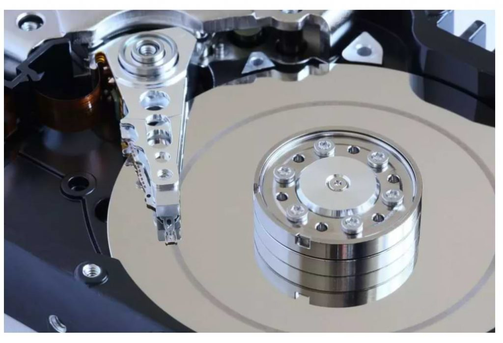 Problems on your hard drive So you can repair the sectors with error