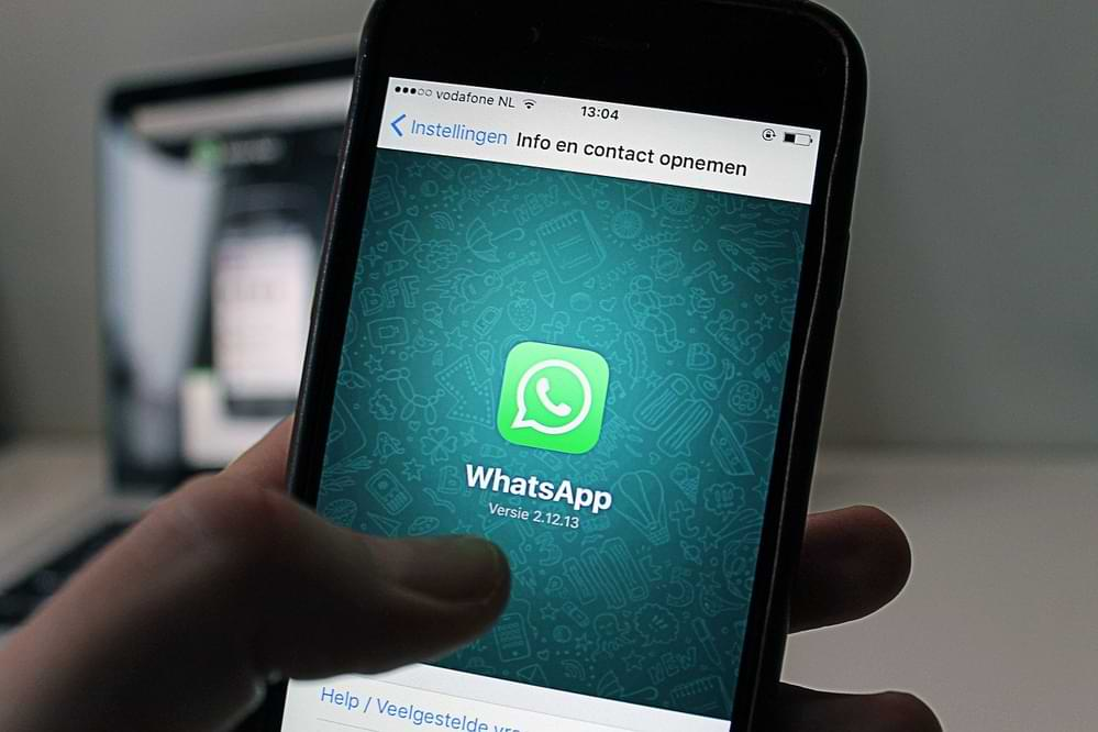 Starting November 1, 2021, this smartphone can't use WhatsApp anymore