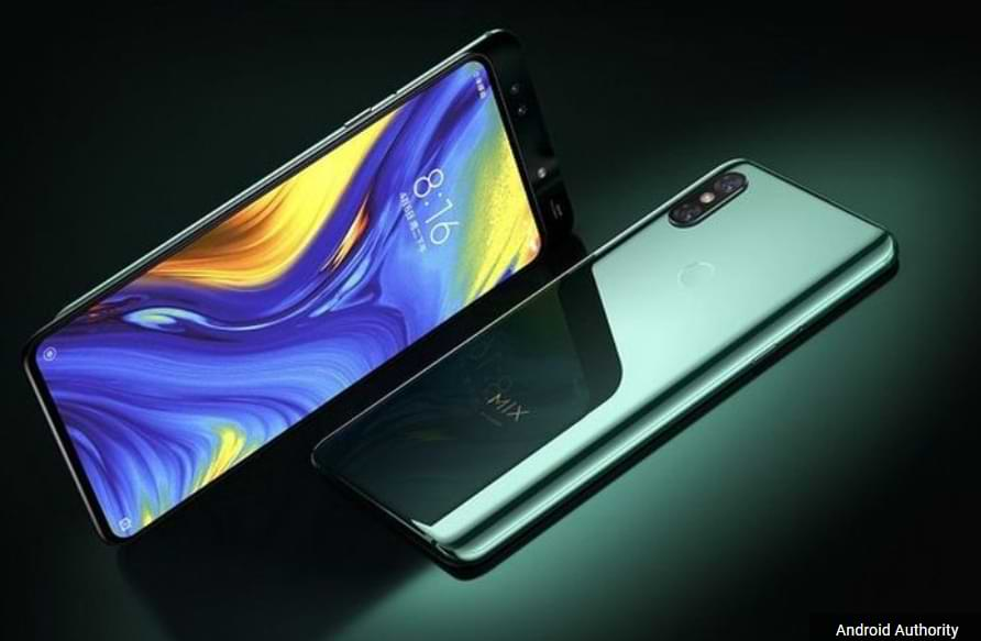 Xiaomi Will Release Mi Mix 4 with Snapdragon 888+, Fastest Flagship Mobile