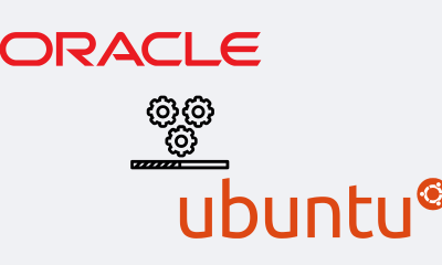 How To Install Oracle Express Edition On Ubuntu