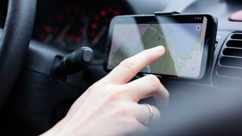 How To Warn Of Speed Cameras On The Road With Google Maps