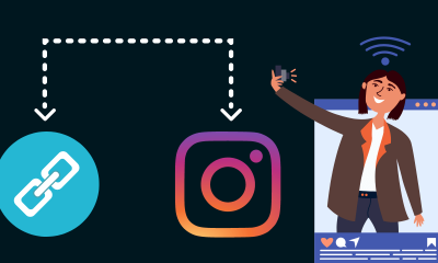 How to Add Links to Instagram Stories