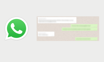 How to Blur Messages on WhatsApp Web