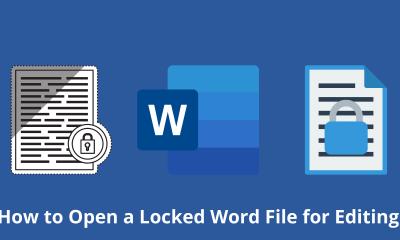 How to Create Borders in Microsoft Word