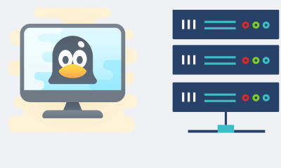 How to Make Your Own Server Using LinuxHow to Make Your Own Server Using Linux