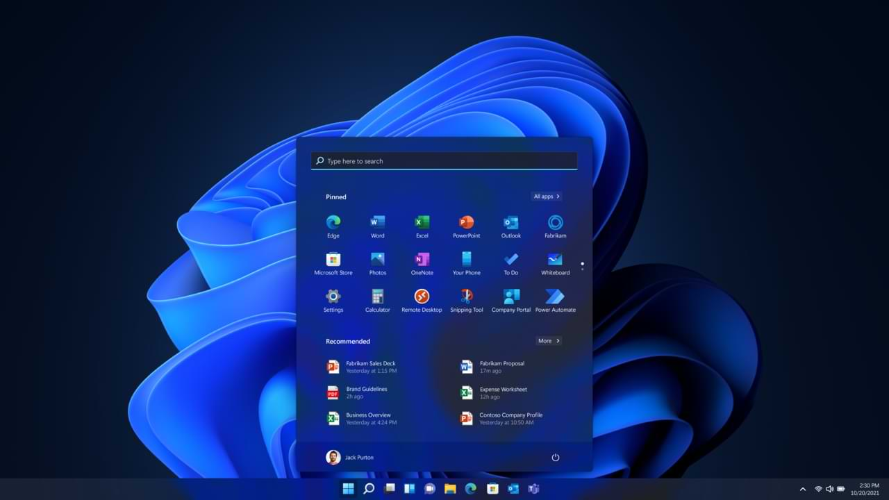 How to Permanently Turn Off Modern Background Apps on Windows 11