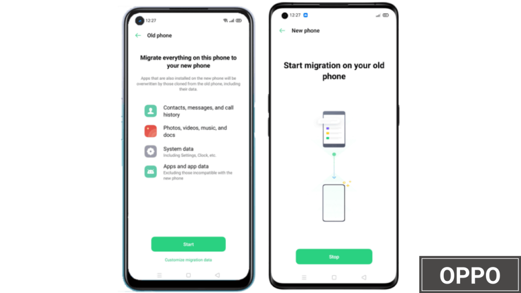 How to Transfer Old Mobile Data