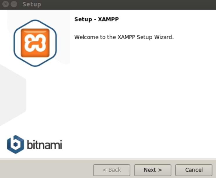 How to install XAMPP on Linux without complications