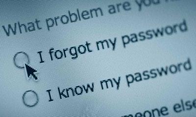 How to recover my Instagram password