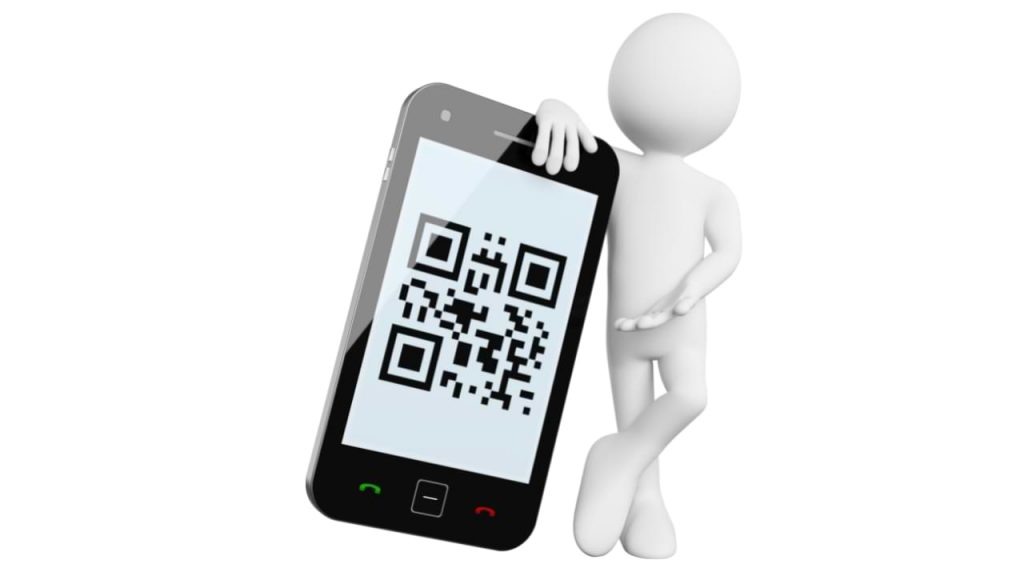 how to generate QR code for free and online