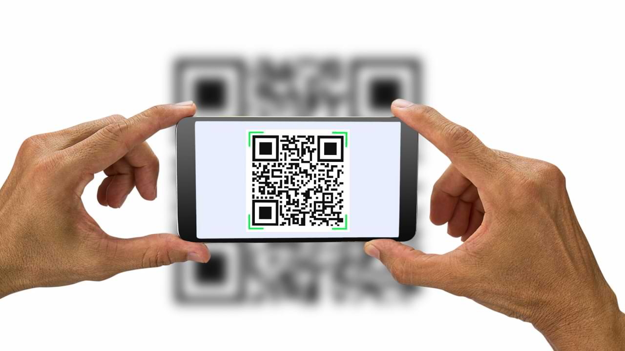 how to generate your own QR code for free and online