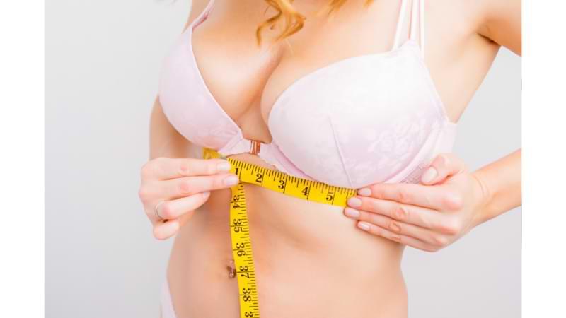 Bigger Breasts