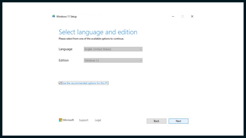 Download Windows 11 Final