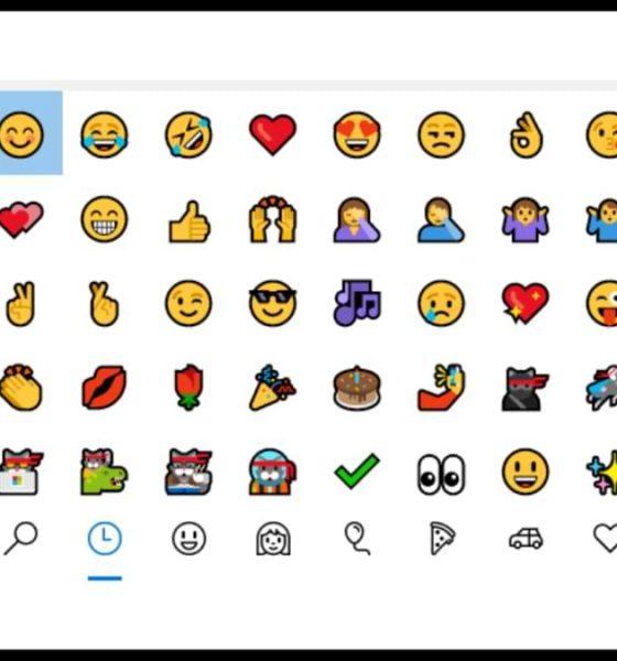 How to Restore Emoji Like Before