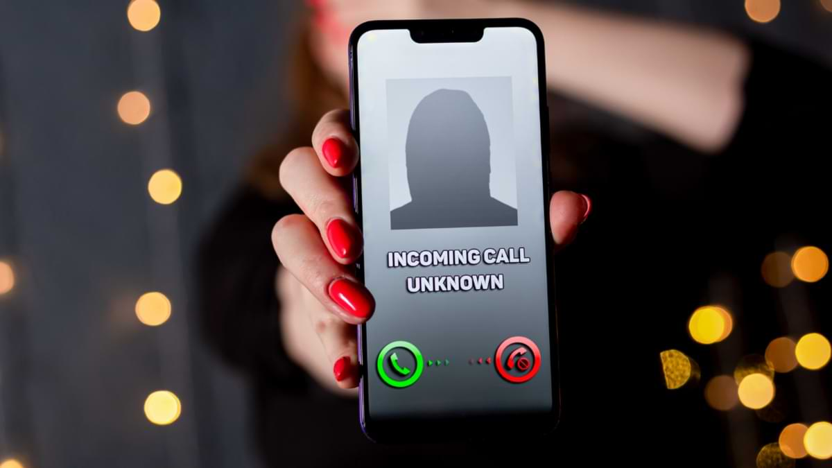 How to Trace Unknown Numbers, Immediately Know Who