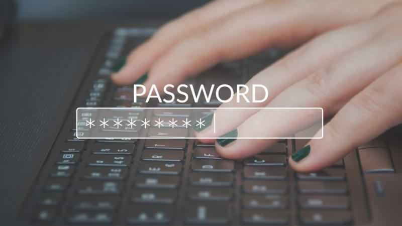 How to change the user password in Windows 10 pc