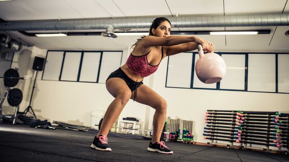 How to get big and firm glutesHow to get big and firm glutes