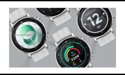 Realme Watch T1 on the way. What features will the new smartwatch offer