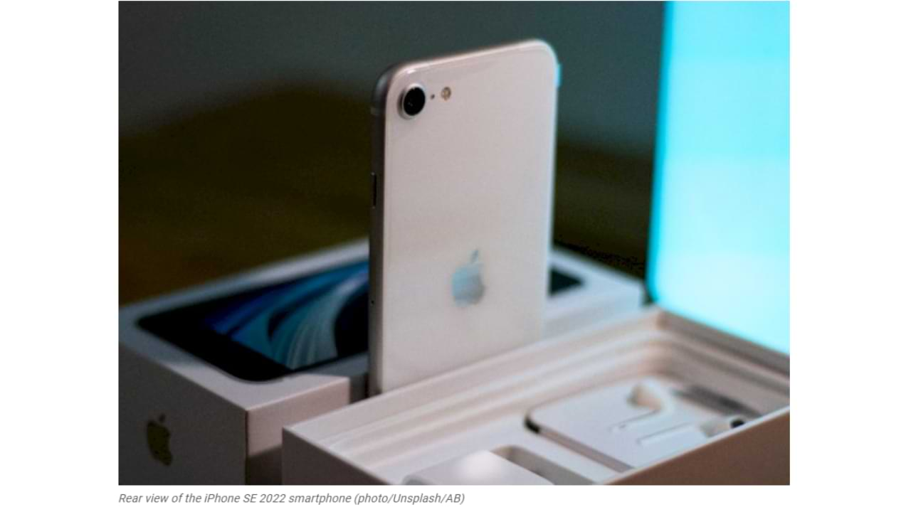 iPhone SE 3 is said to come with 5G support, but the design is still the same!