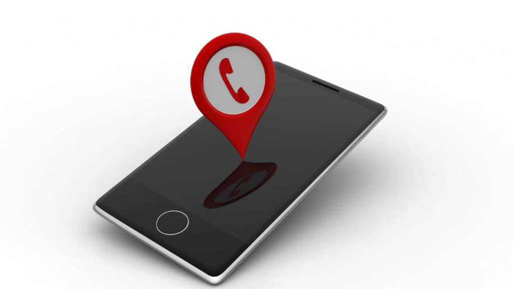 live mobile location tracker online
