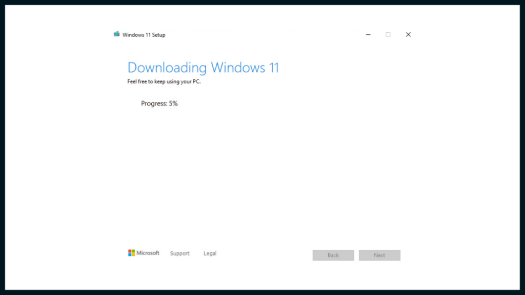way to Download Windows 11 Final